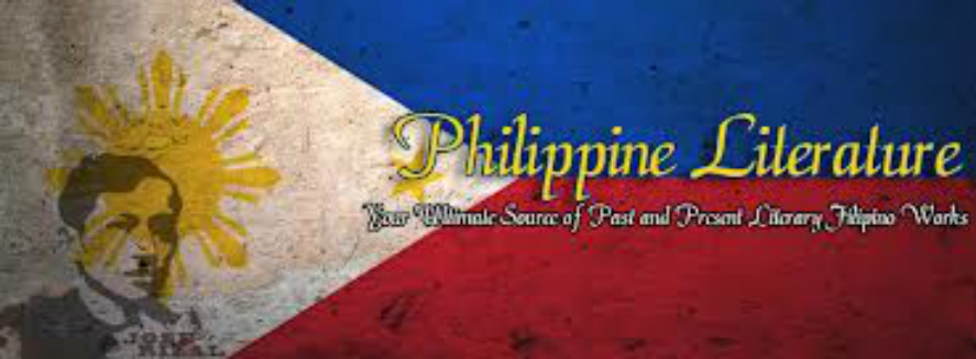 what is the literature of philippines